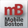 MobileBoston iPhone app